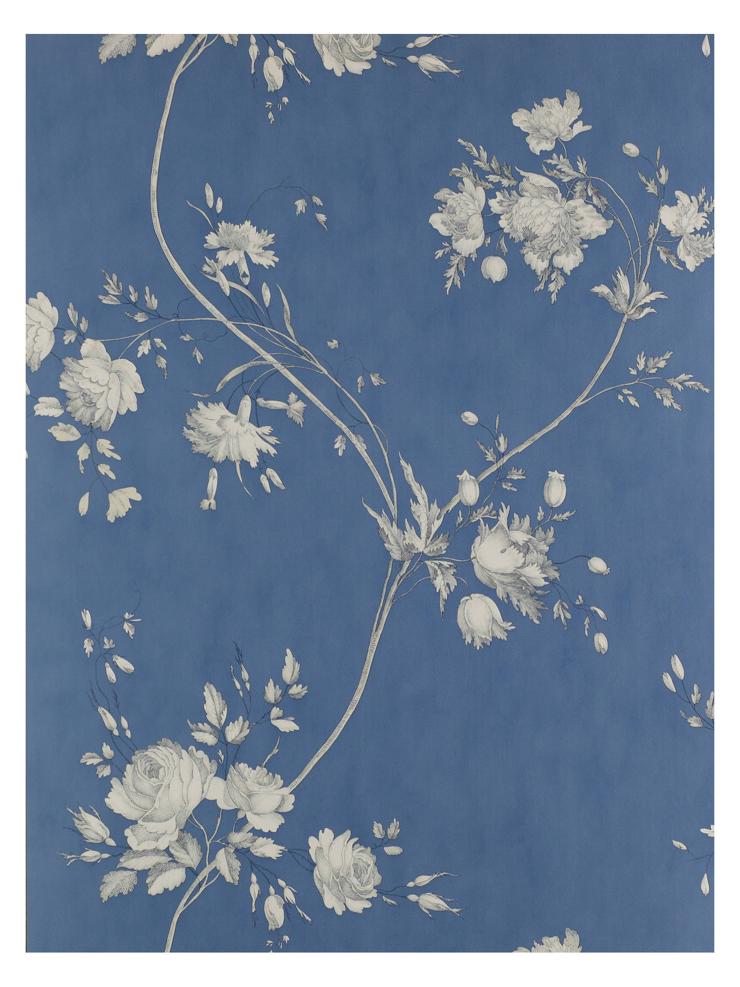 Colefax and Fowler Darcy Wallpaper at