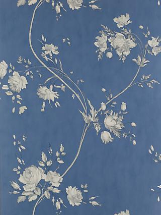 Colefax and Fowler Darcy Wallpaper