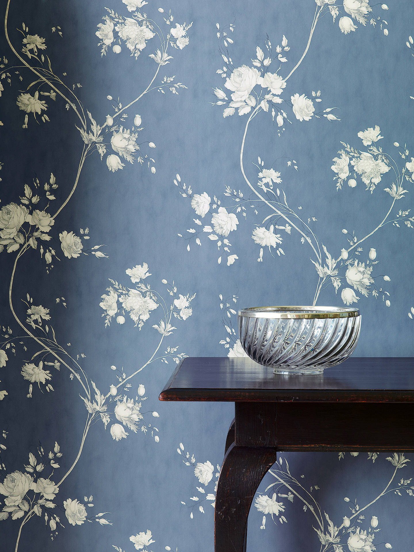 Buy Colefax & Fowler Darcy Wallpaper, 07957/07 Online at johnlewis.com