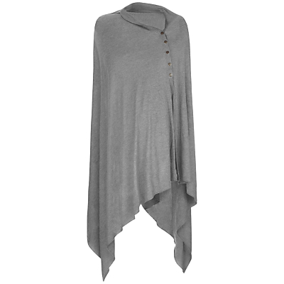 Product photo of S raphine madison maternity shawl grey