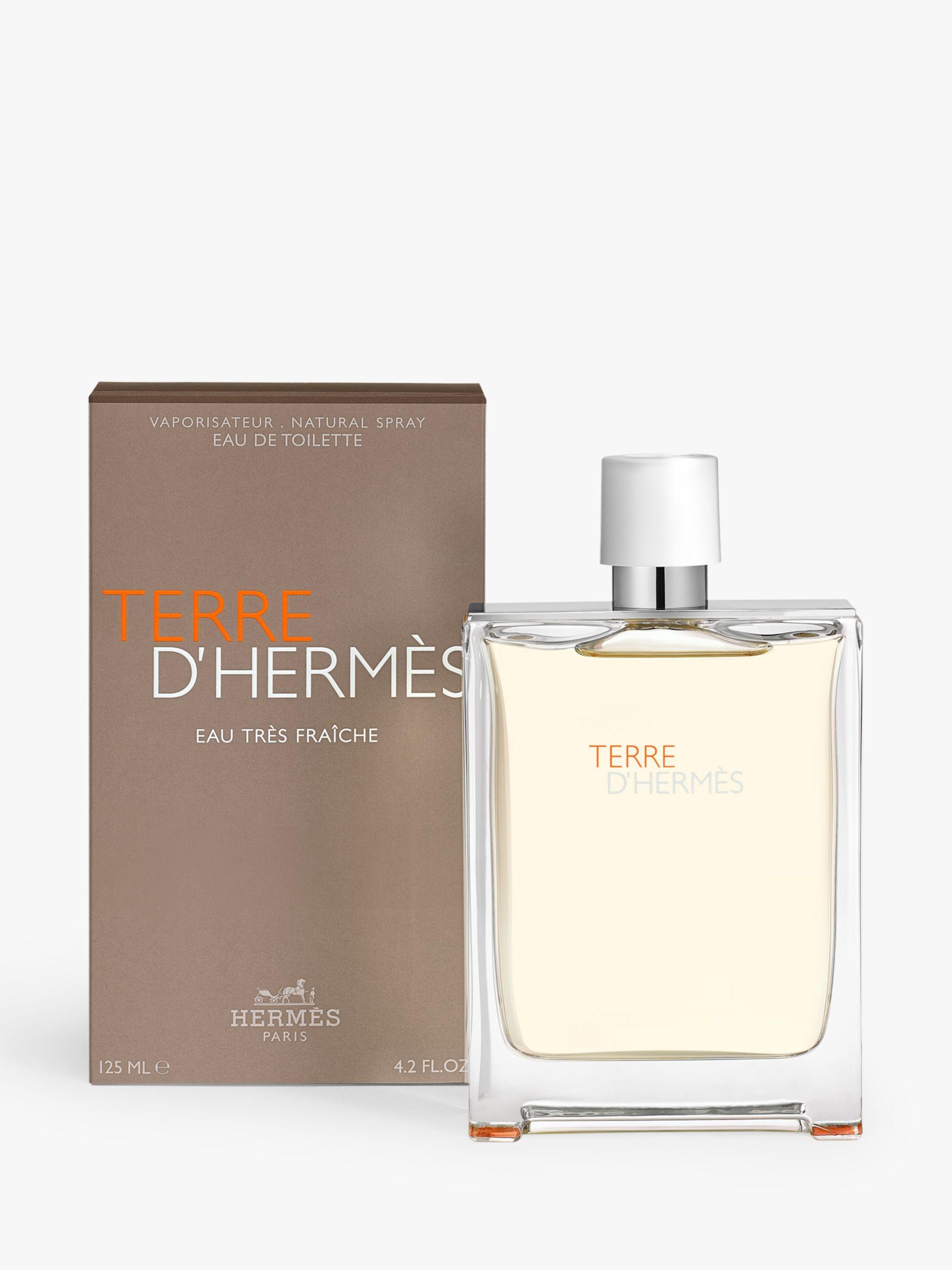 Hermes HERMÈS Terre d'Hermès Eau Très Fraîche