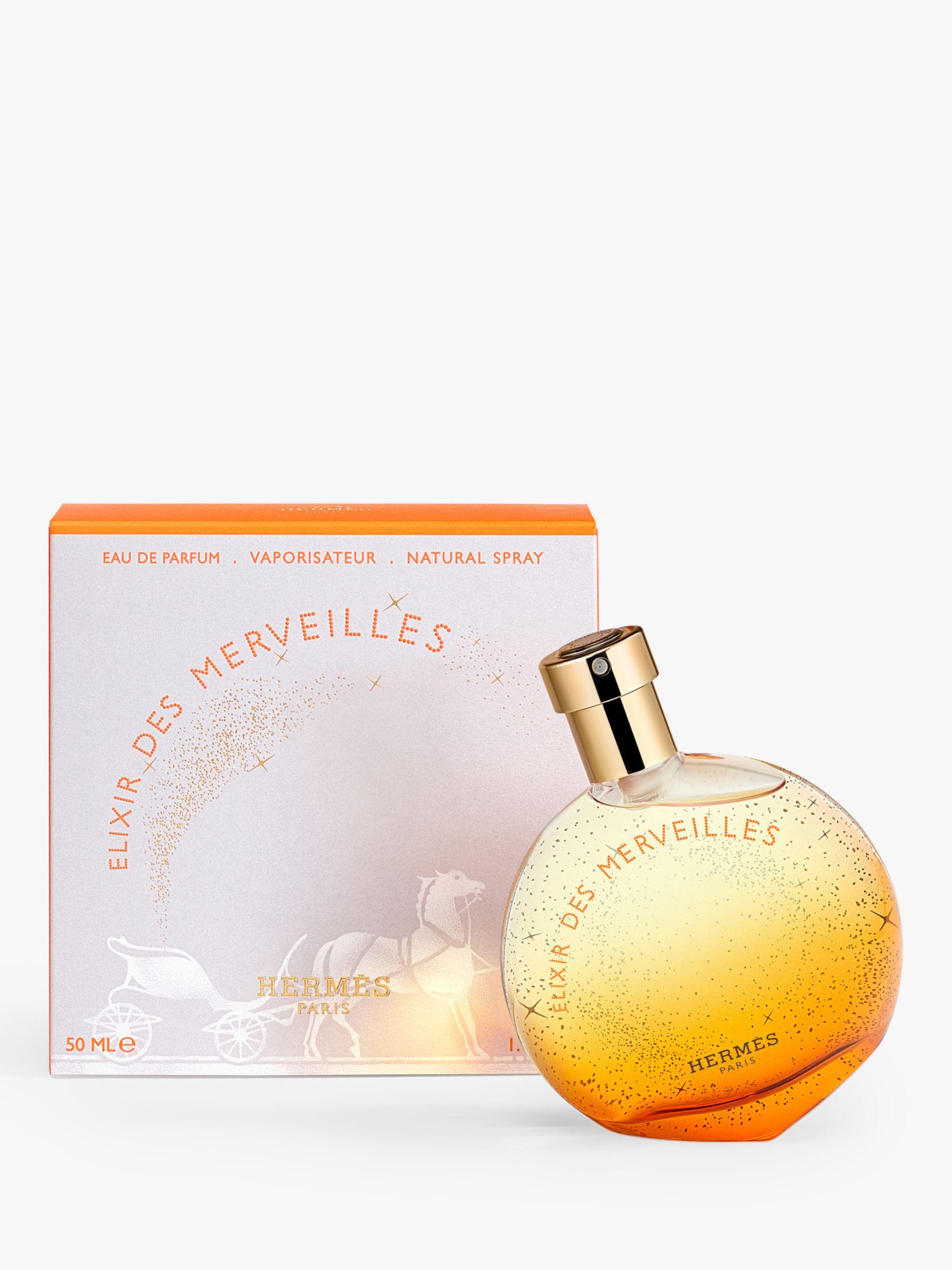 Hermes HERMÈS Elixir Des Merveilles Eau de Parfum