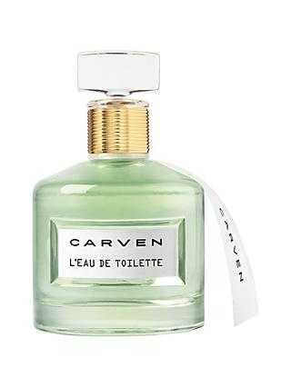 Carven L'Eau de Toilette, 50ml