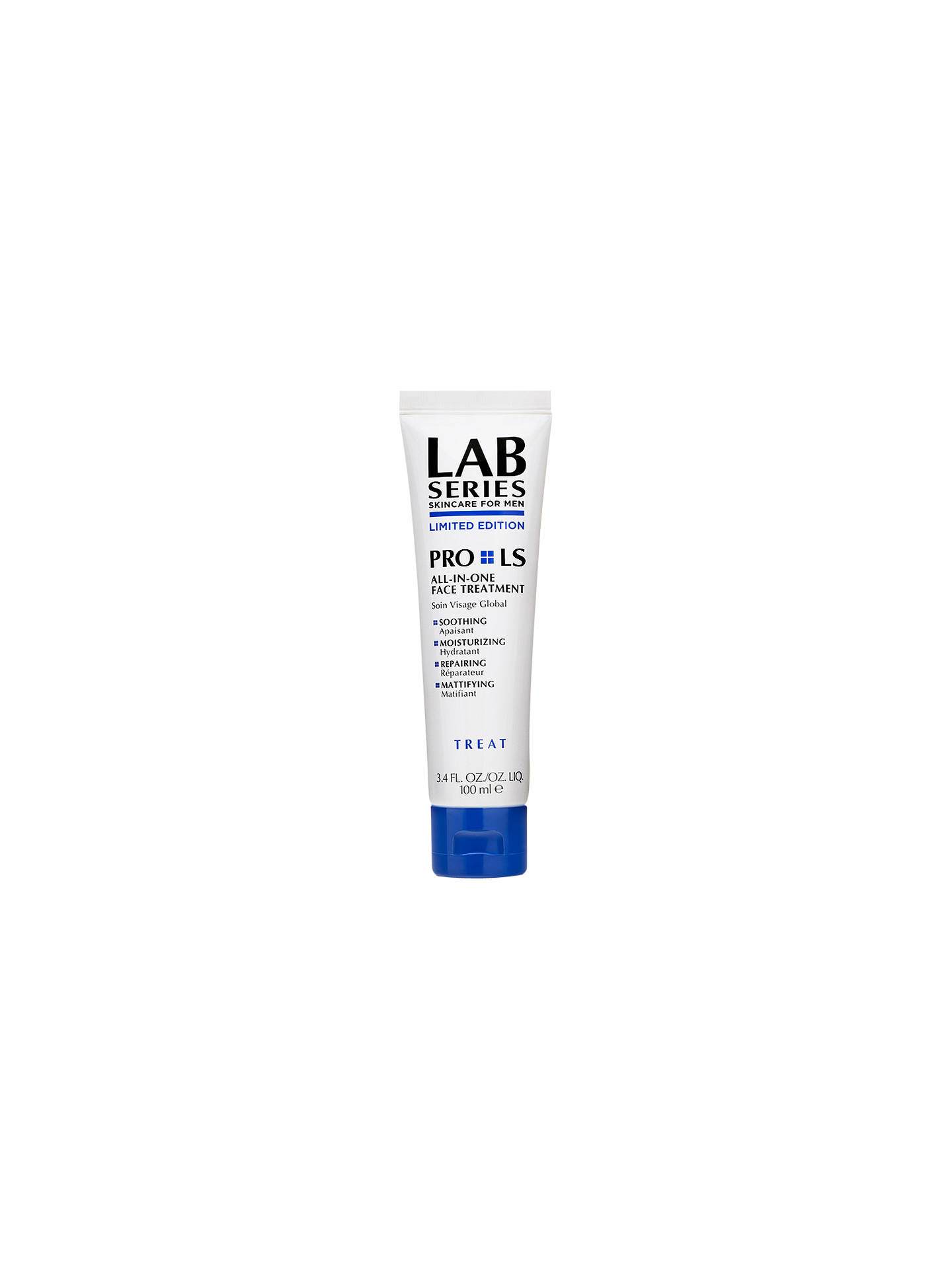 BuyLab Series Pro LS All-in-One Face Treatment, 100ml Online at johnlewis.com