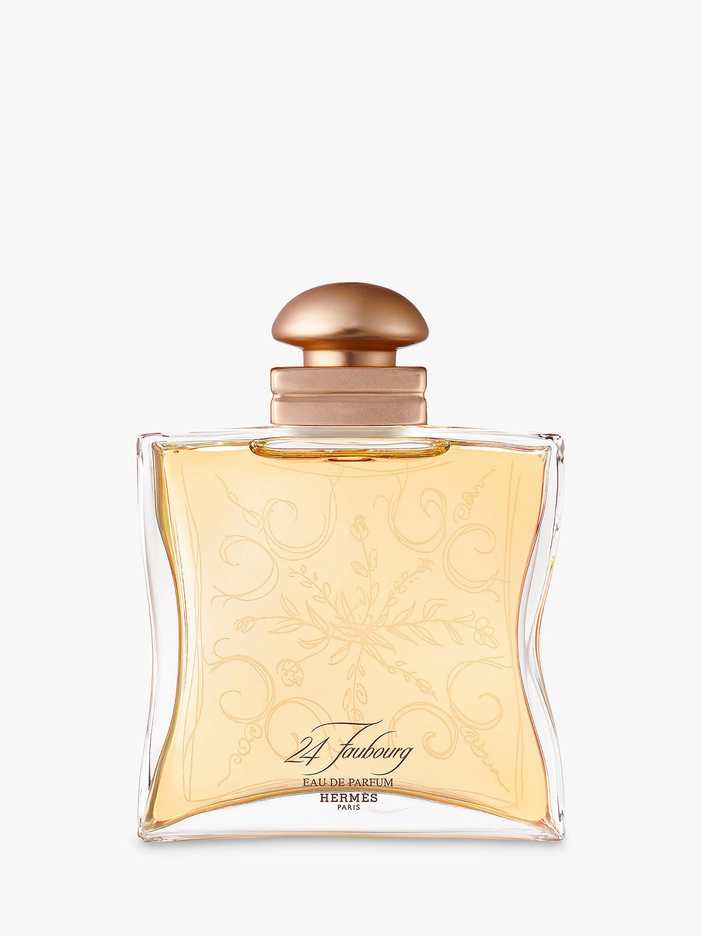 Faubourg Partners Lewisamp; At Hermès De 24 Eau John Parfum rxdCBoWe