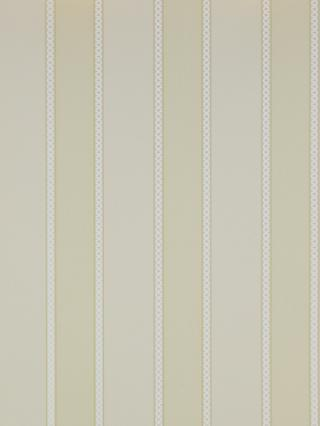Colefax & Fowler Chartworth Stripe Wallpaper