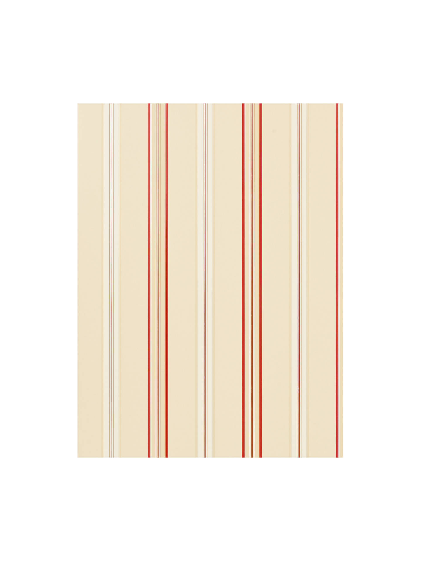 BuyRalph Lauren Dunston Stripe Wallpaper, PRL054/06 Online at johnlewis.com