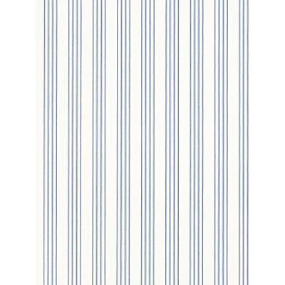 Image of Ralph Lauren Palatine Stripe Wallpaper