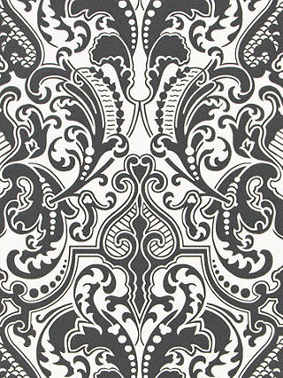 Buy Ralph Lauren Gwynne Damask Wallpaper, PRL055/06 Online at johnlewis.com