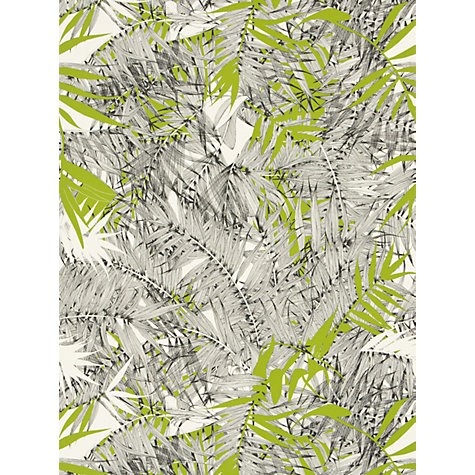 buy christian lacroix for designers guild eden roc wallpaper john lewis. Black Bedroom Furniture Sets. Home Design Ideas