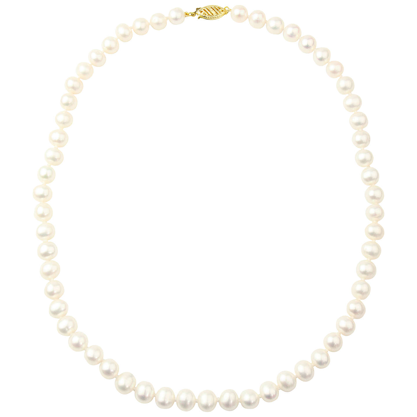 sterling handmade chain necklace freshwater pearls lizardi by linked silver and jewelry circles hammered pearl
