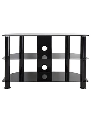 Glass Tv Stands John Lewis Partners