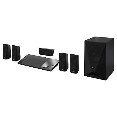 Sony BDV-N5200WB 5.1 3D Smart Blu-ray/DVD Home Cinema System