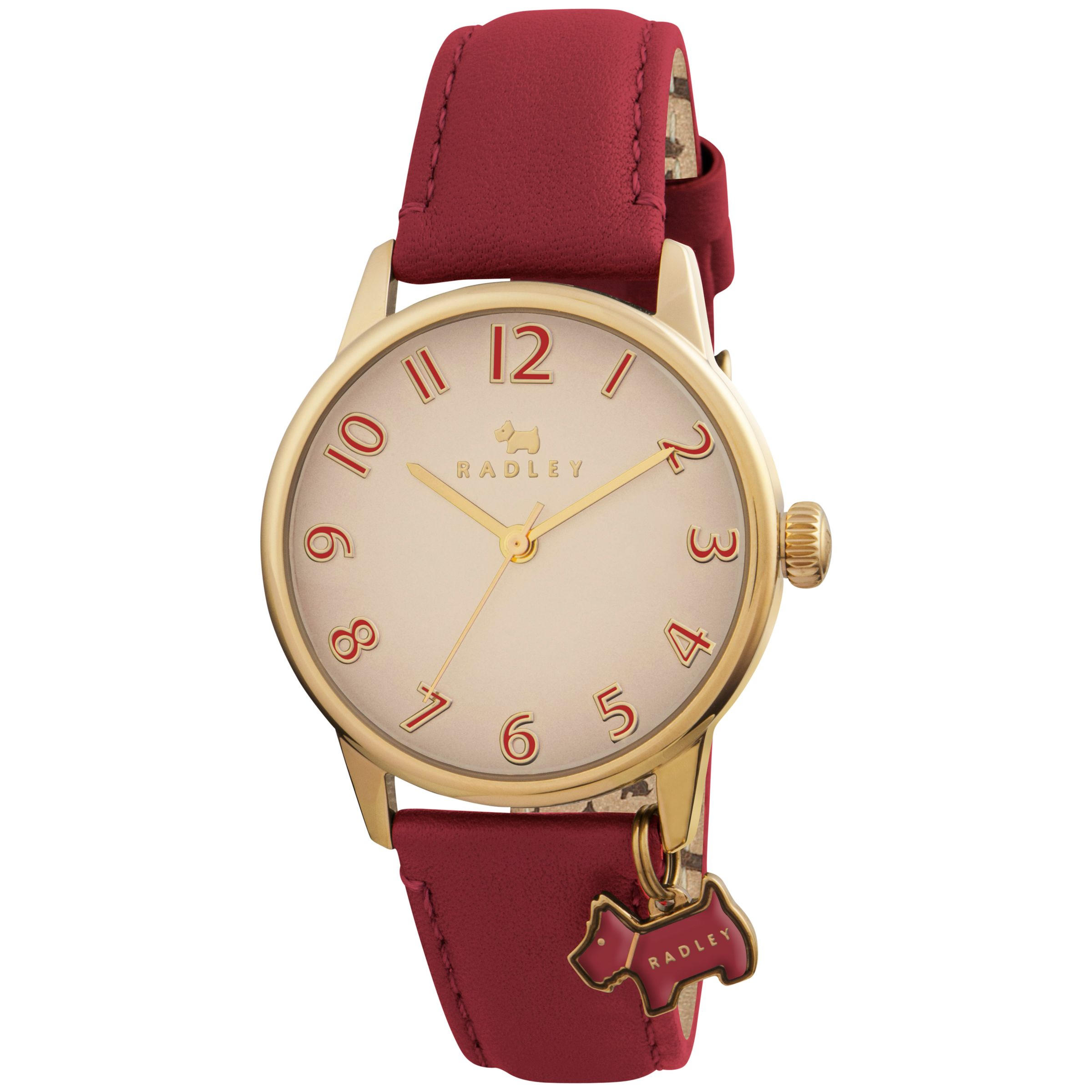 leather watches diametris and men ross grained band bell watch products aviator red