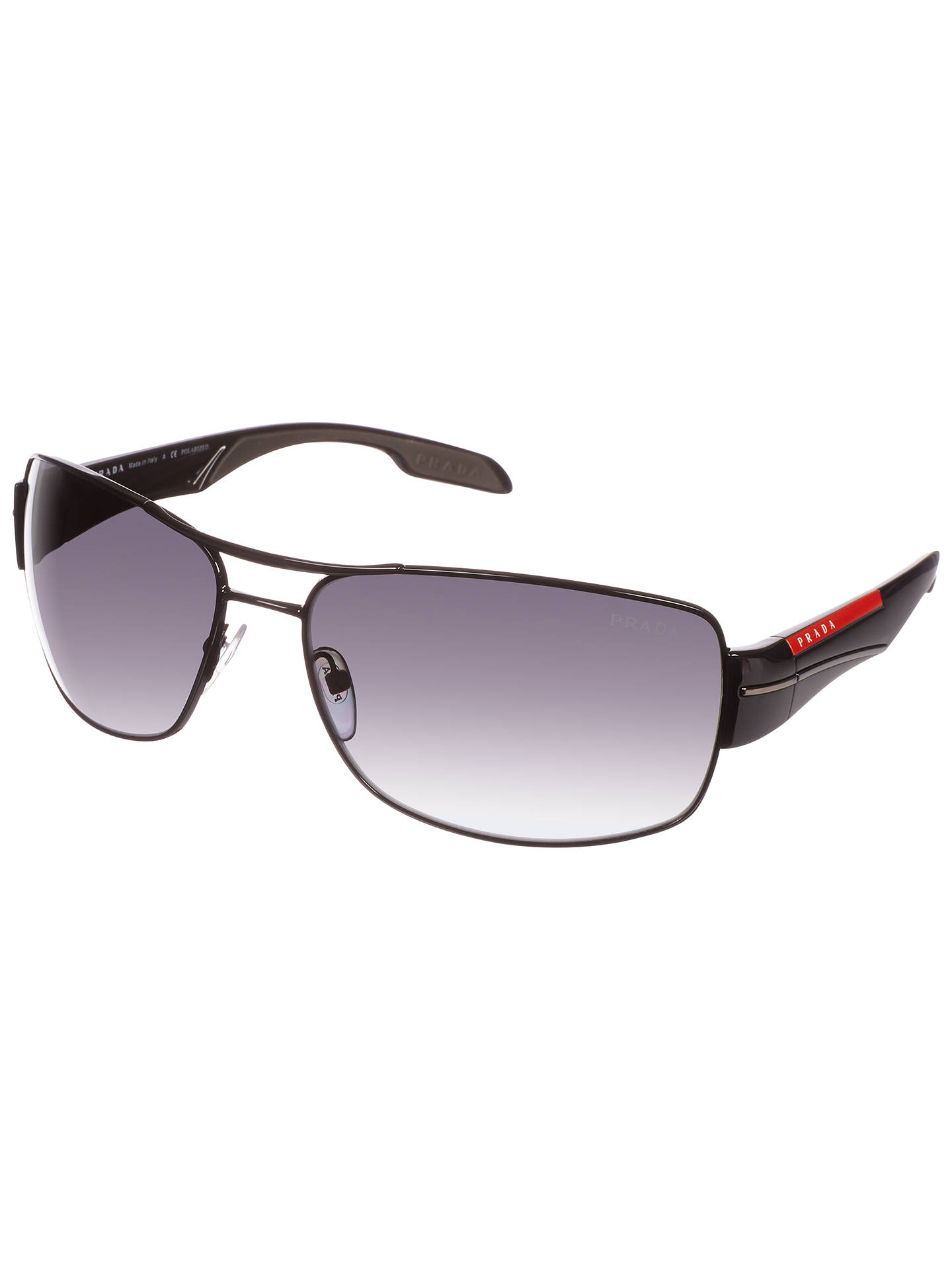 959a09841661e Buy Prada Linea Rossa PS53NS Sport Polarised Sunglasses