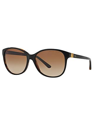 Ralph Lauren RL8116 Cat's Eye Sunglasses