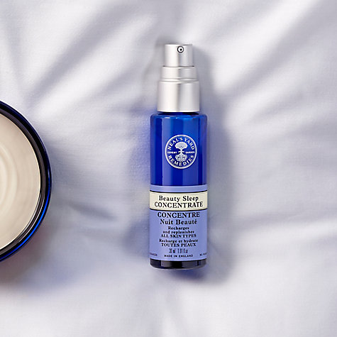 Buy Neal's Yard Remedies Beauty Sleep Concentrate, 30ml Online at johnlewis.com
