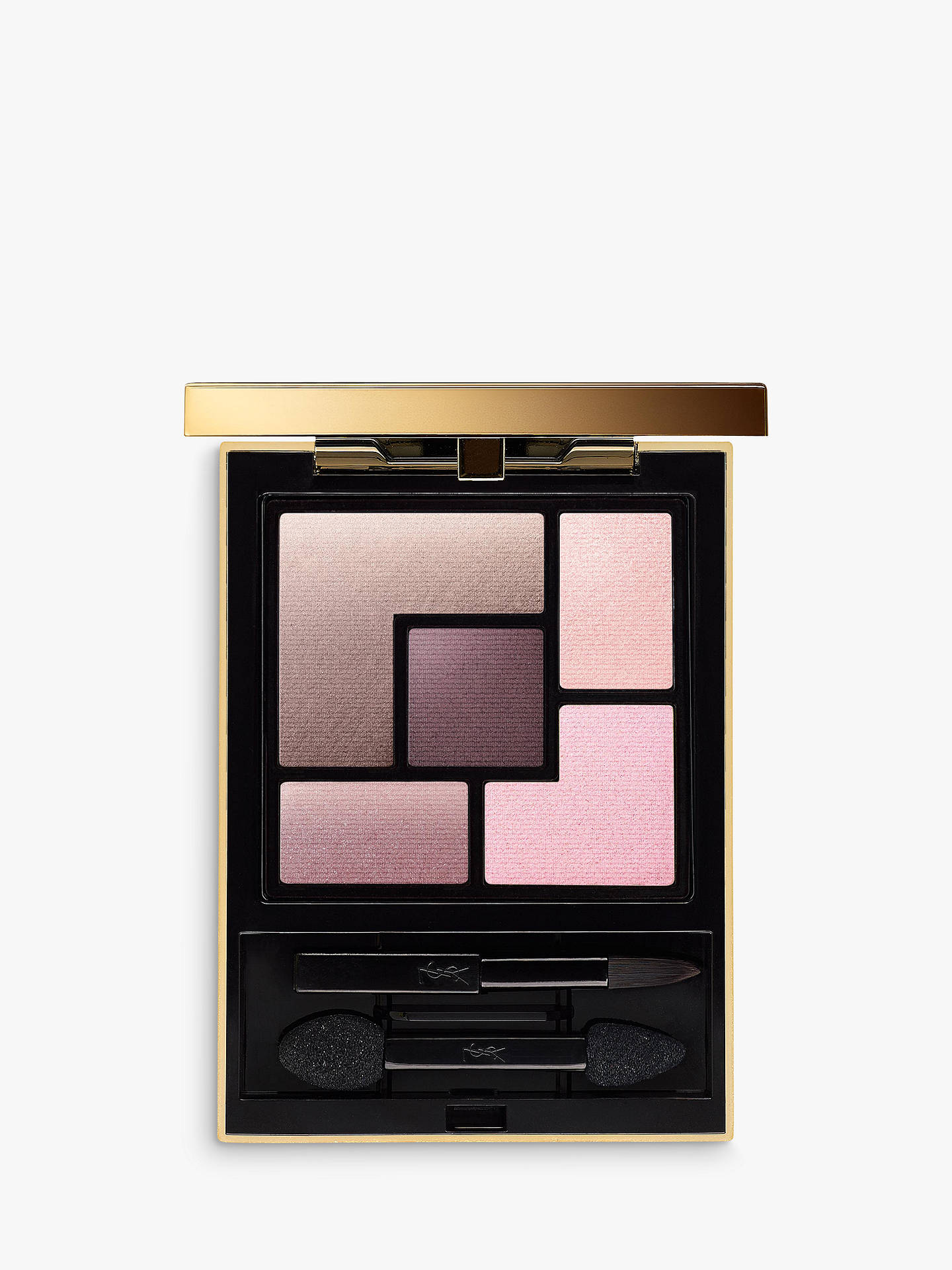 Yves Saint Lau Couture Eyeshadow