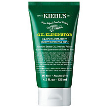 Buy Kiehl's Oil Eliminator 24 Hour Lotion Online at johnlewis.com