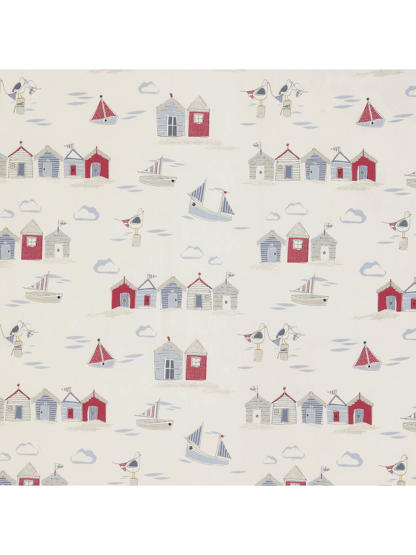 6956d7ee4c6 Buy John Lewis Beside The Seaside Furnishing Fabric