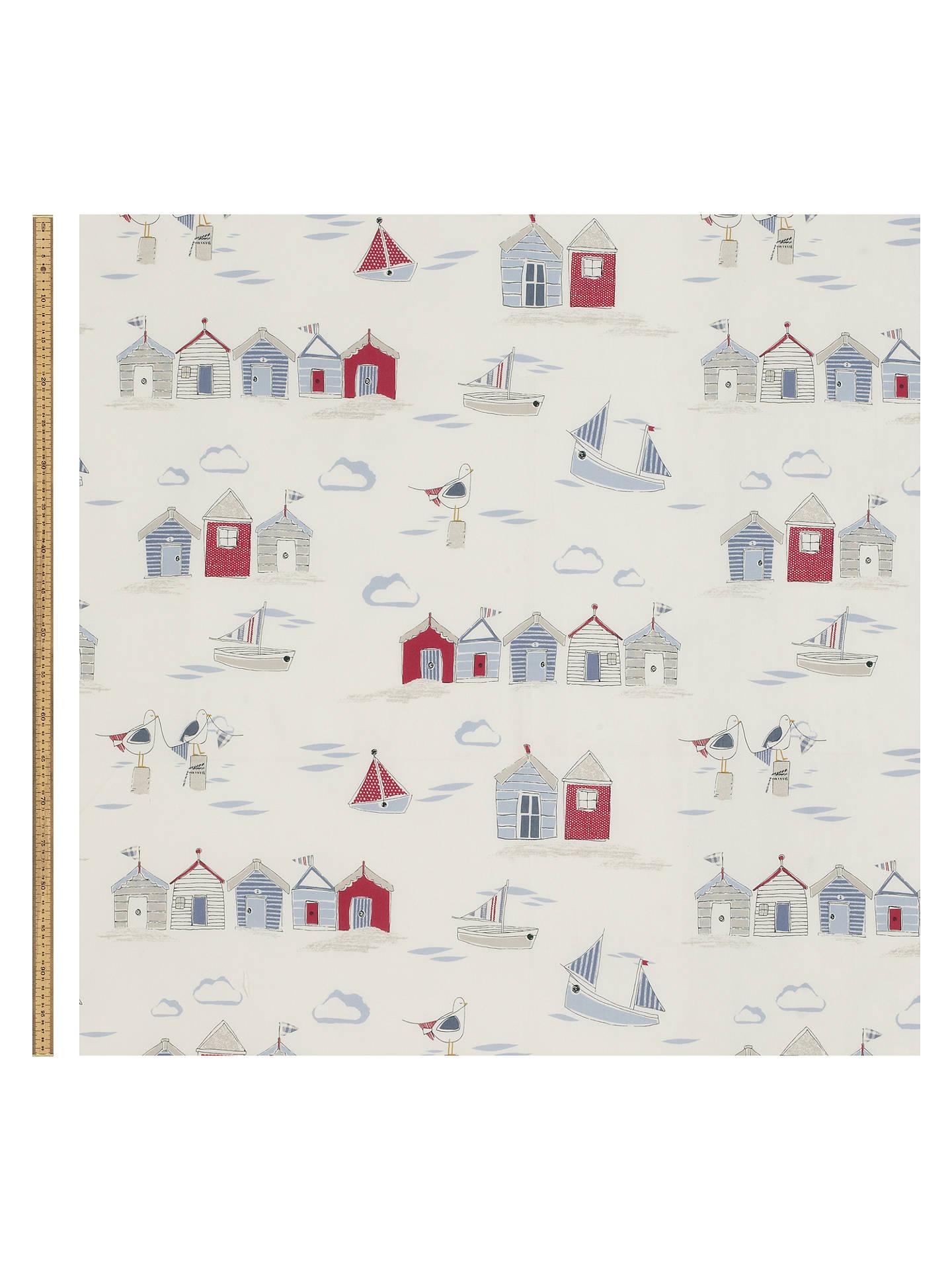 3ce6ca89252 ... Buy John Lewis Beside The Seaside Furnishing Fabric