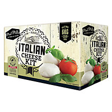 Buy Mad Millie Italian Cheese Kit, 950g Online at johnlewis.com