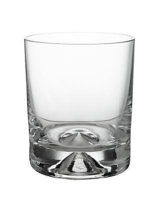 John Lewis & Partners Cocktail Pyramid Short Glass, Set of 4