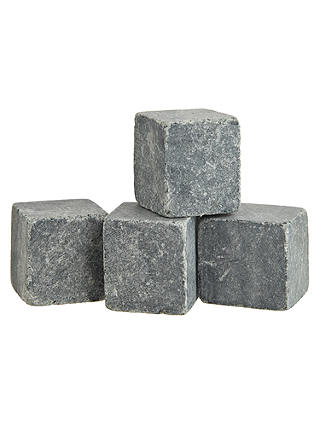 Buy Sparq Whiskey Stones, Set of 4 Online at johnlewis.com