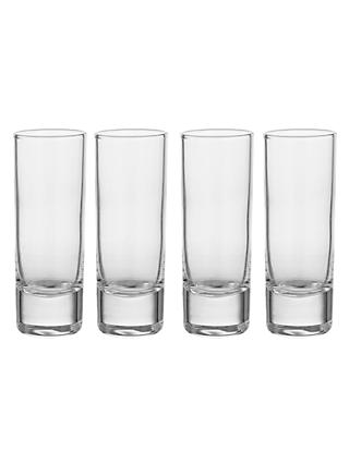 John Lewis & Partners Cocktail Shot Glasses, Set of 4