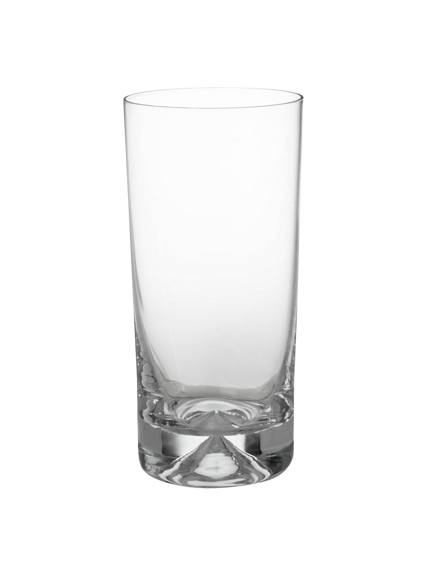 Buy John Lewis & Partners Cocktail Pyramid Long Glasses, Set of 4 Online at johnlewis.com