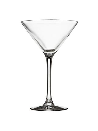 John Lewis & Partners Cocktail Martini Glasses, Set of 4