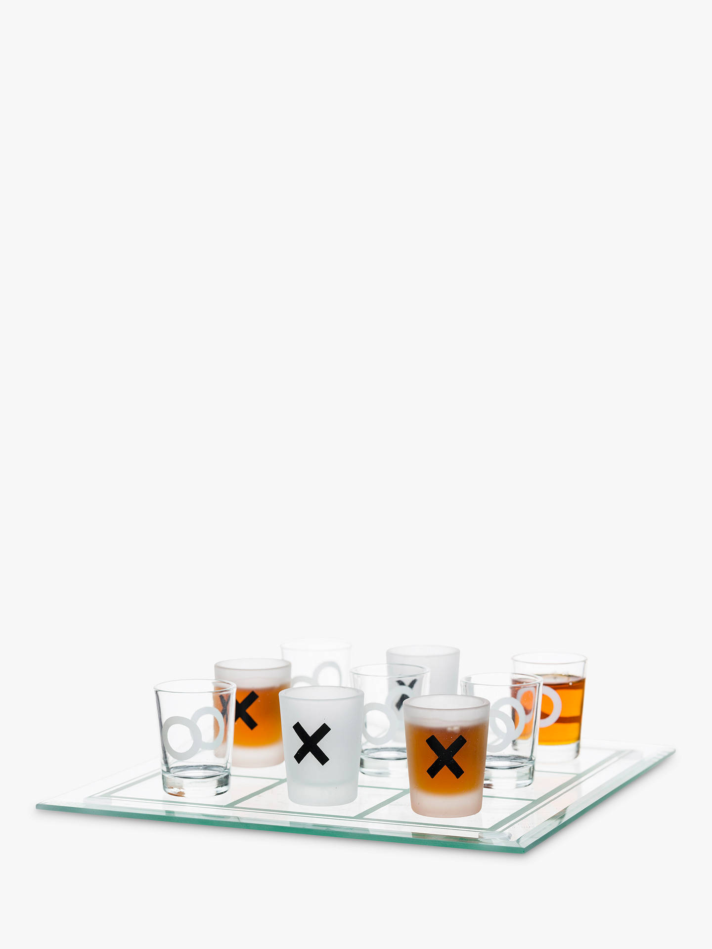 BuySagaform Drinking Game Set Online at johnlewis.com