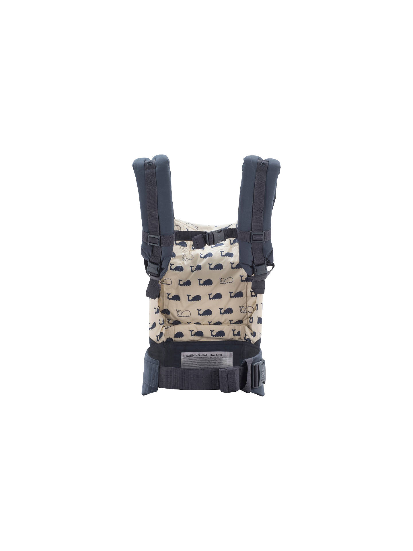 wholesale dealer 68198 54880 ... Buy Ergobaby Original Baby Carrier, Marine Online at johnlewis.com ...
