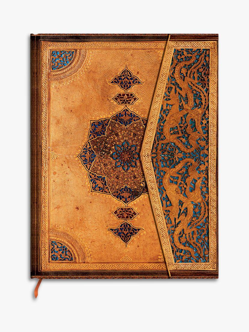 Paperblanks Paperblanks Safavid Ultra Journal