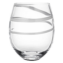 Buy John Lewis Spiral Vase Online at johnlewis.com