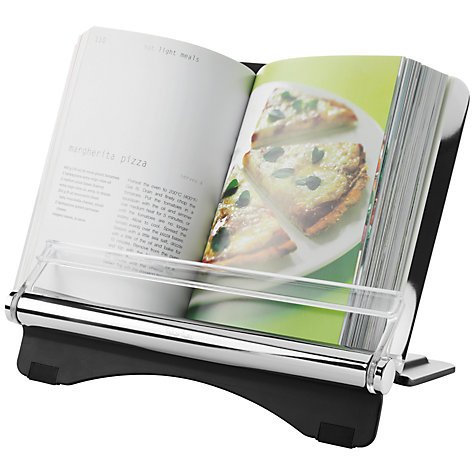 Buy Robert Welch Signature Cook Book Stand Online at johnlewis.com