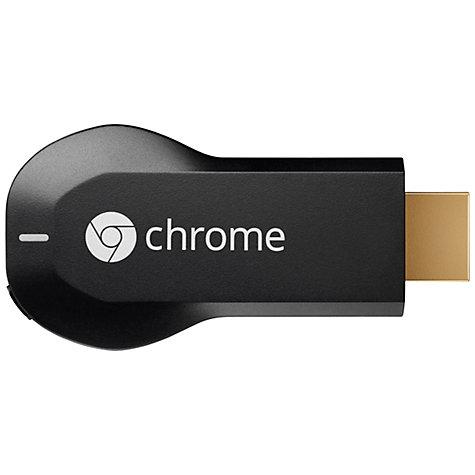 Joyn Chromecast