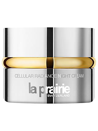 La Prairie Cellular Radiance Night Cream, 50ml
