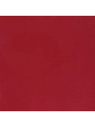 Buy John Lewis & Partners Luna Furnishing Fabric, Claret Online at johnlewis.com