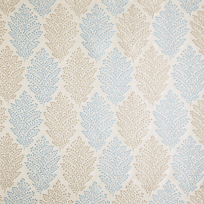John Lewis & Partners Bracken Leaf Furnishing Fabric
