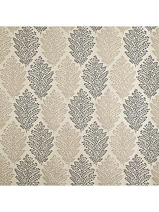 John Lewis & Partners Bracken Leaf Furnishing Fabric