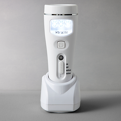 Product photo of Xtralite nightlight and torch led dusk to dawn sensor