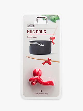 Luckies Hug Doug Spoon Saver
