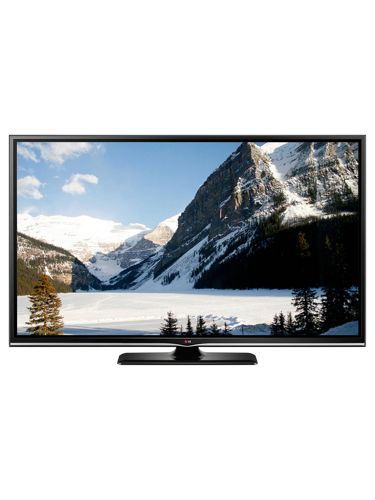 bb706383523c Buy LG 50PB660V Plasma HD 1080p Smart TV