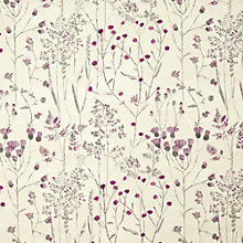 Buy John Lewis Lara Furnishing Fabric Online at johnlewis.com