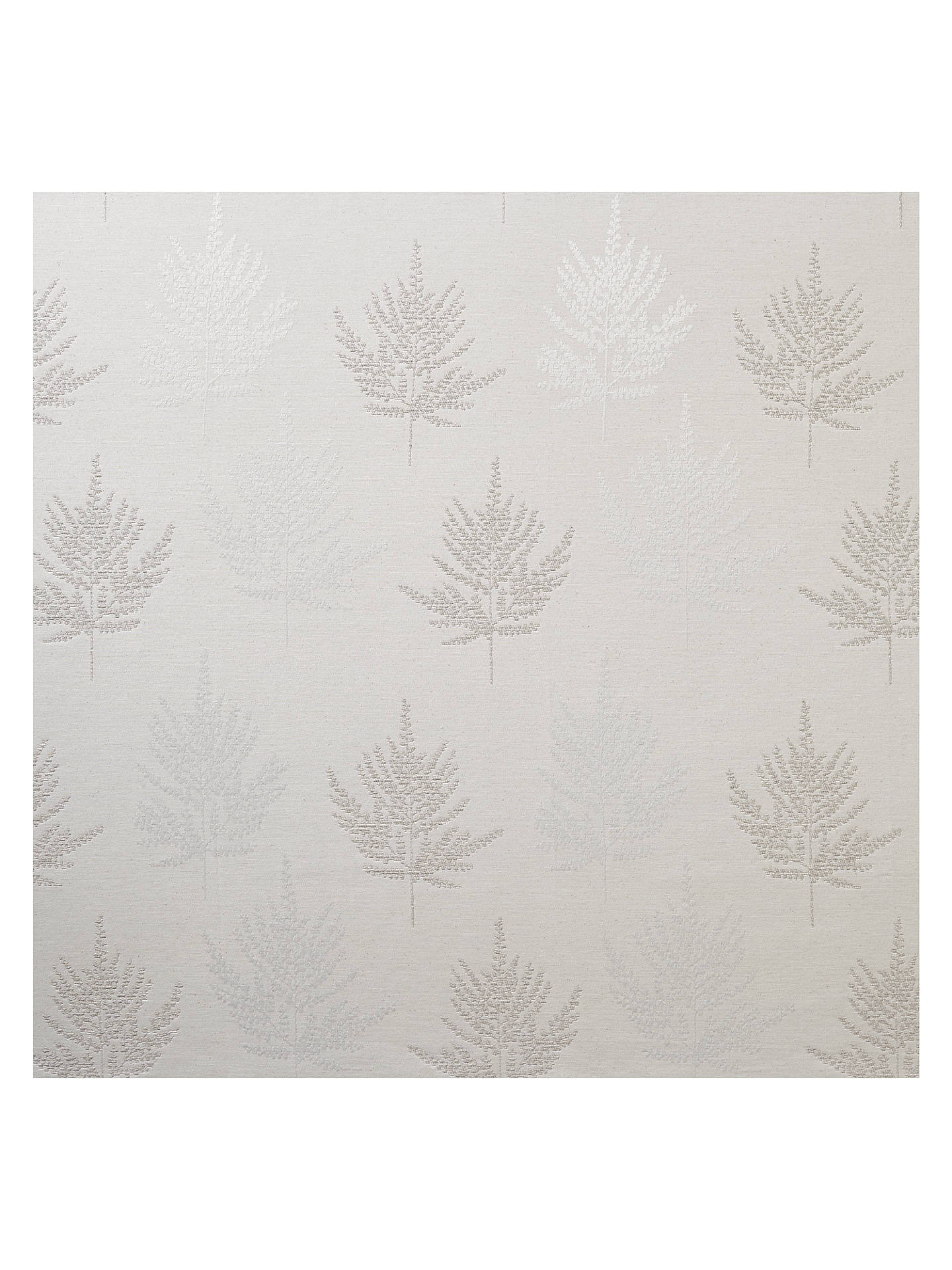 Buy John Lewis & Partners Serenity Linen Furnishing Fabric, Natural Online at johnlewis.com