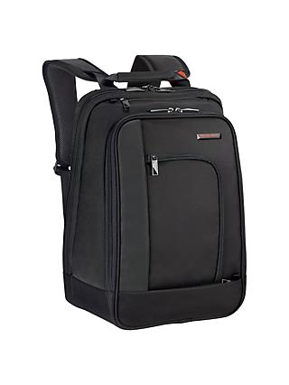 "Briggs & Riley Verb Activate 15.6"" Laptop Backpack, Black"
