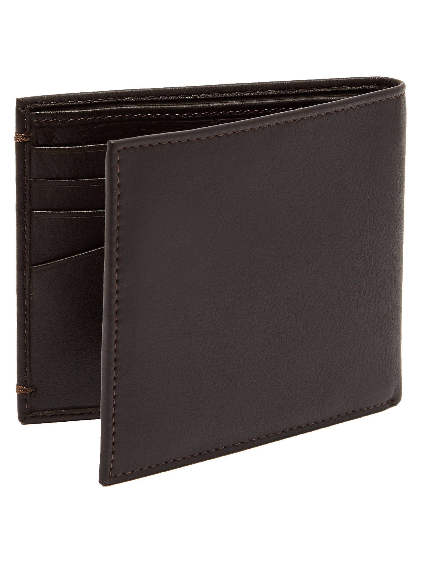8f5124e3cdcfd ... Buy Ted Baker Anthonys Leather Bifold Wallet