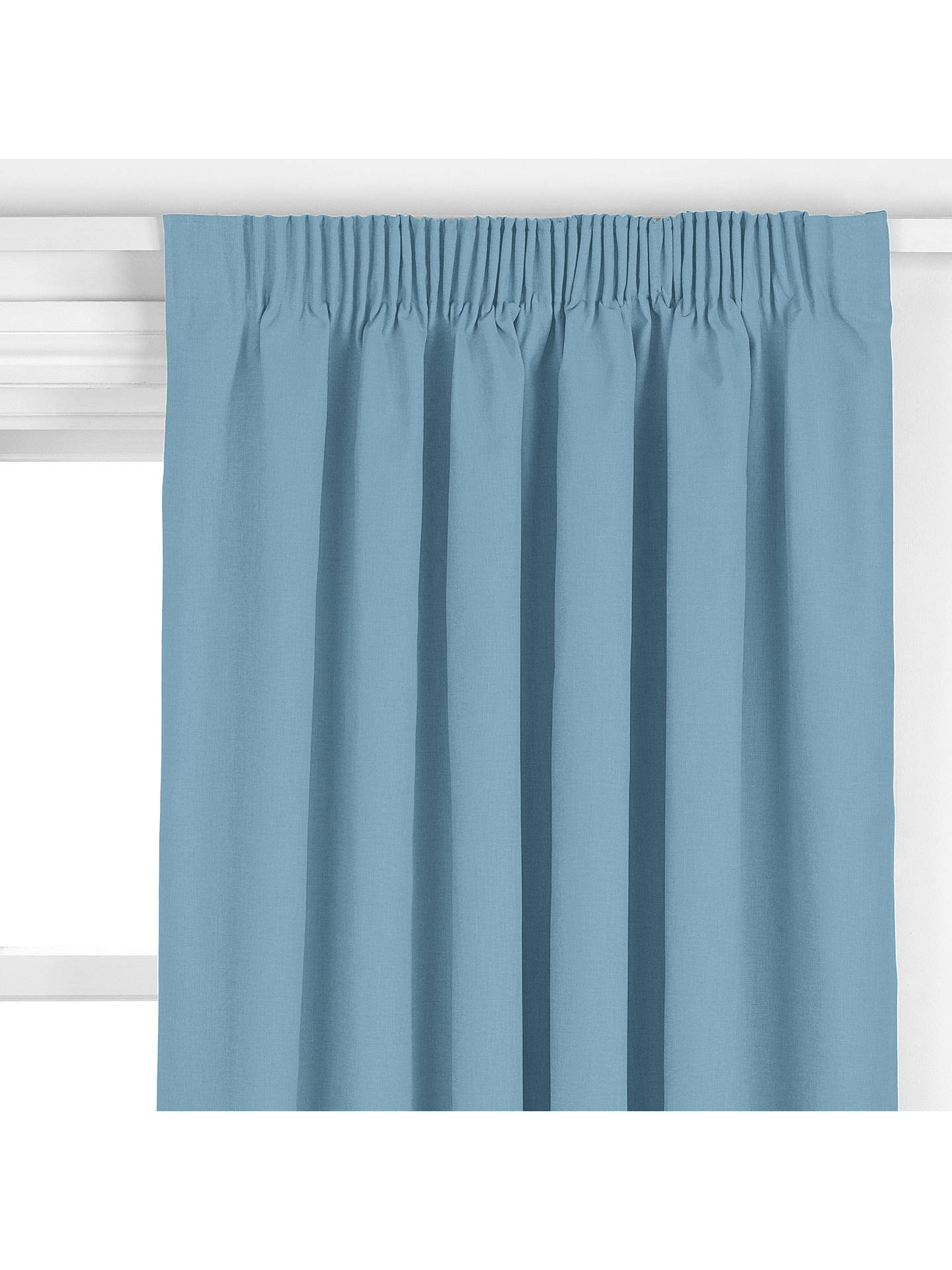 b3db67b0ff3 Buy John Lewis   Partners Luna Made to Measure Curtains
