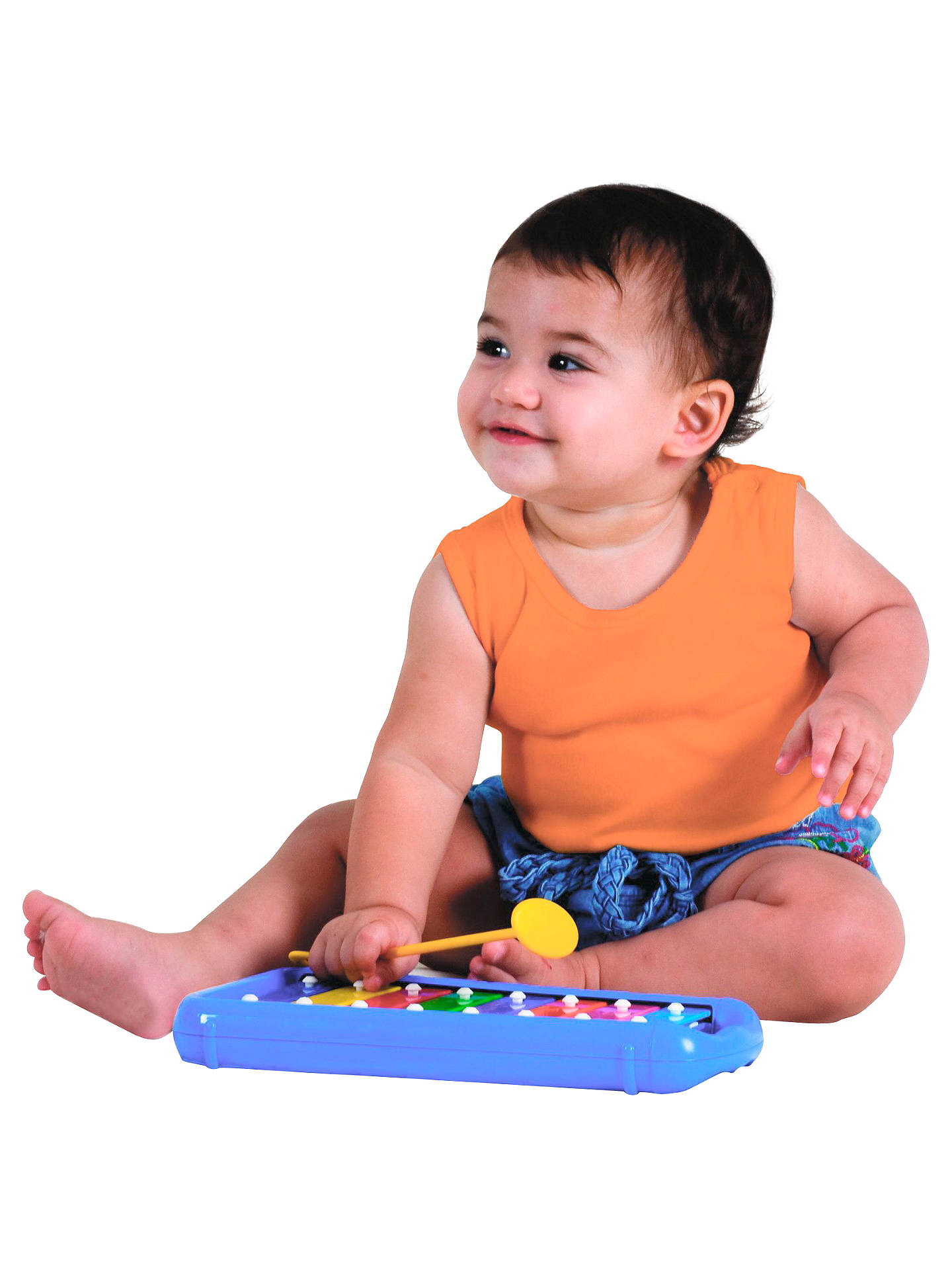 BuyHalilit Baby Toy Xylophone Online at johnlewis.com